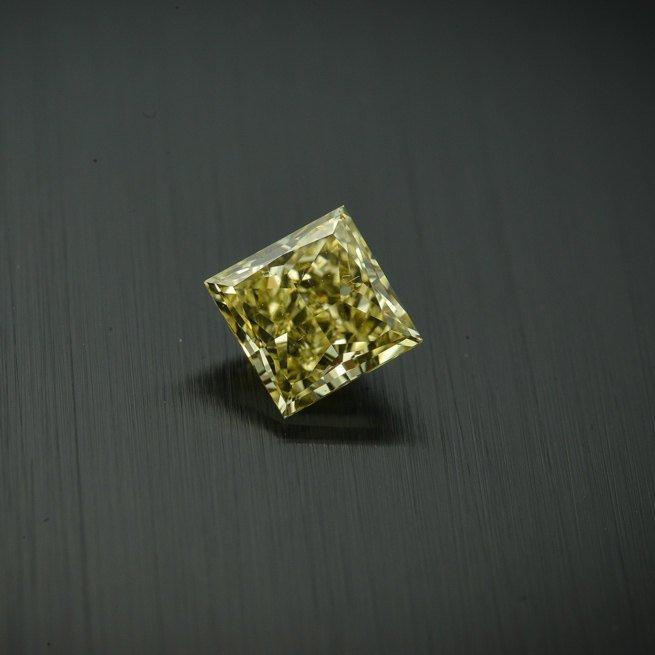 Where do colored diamonds come from?