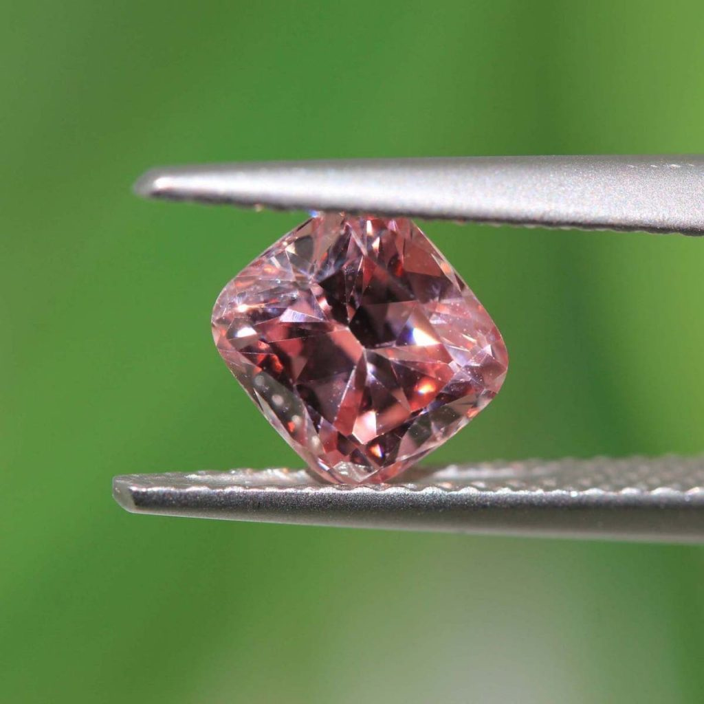 How expensive are naturally colored diamonds?