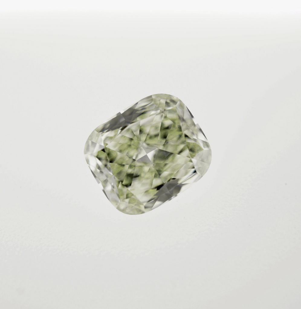 Can you afford colored diamonds?