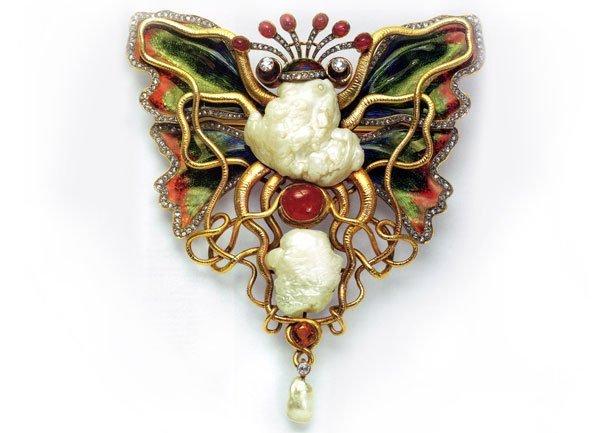 Wilhelm Lucas von Cranach Jewelry