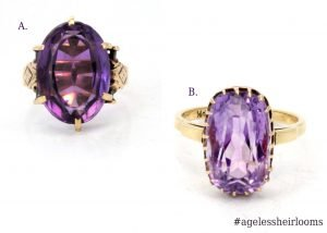 , Amethyst Facts, History, and Beginner's Guide, Victoria's Jewelry Box