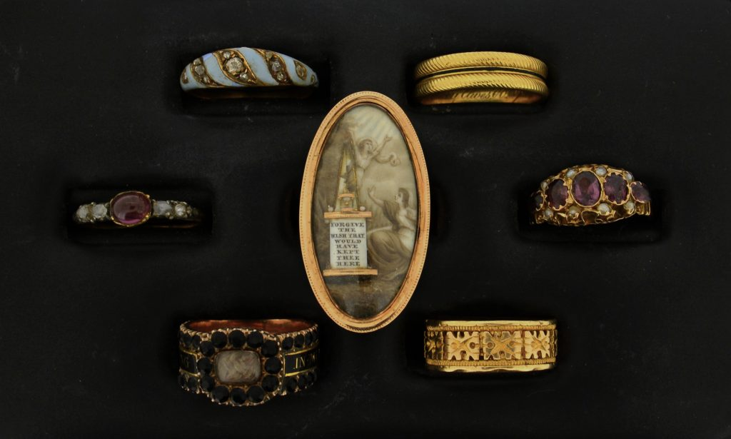 Create a Personal Catalog for Auctions, Victoria's Jewelry Box