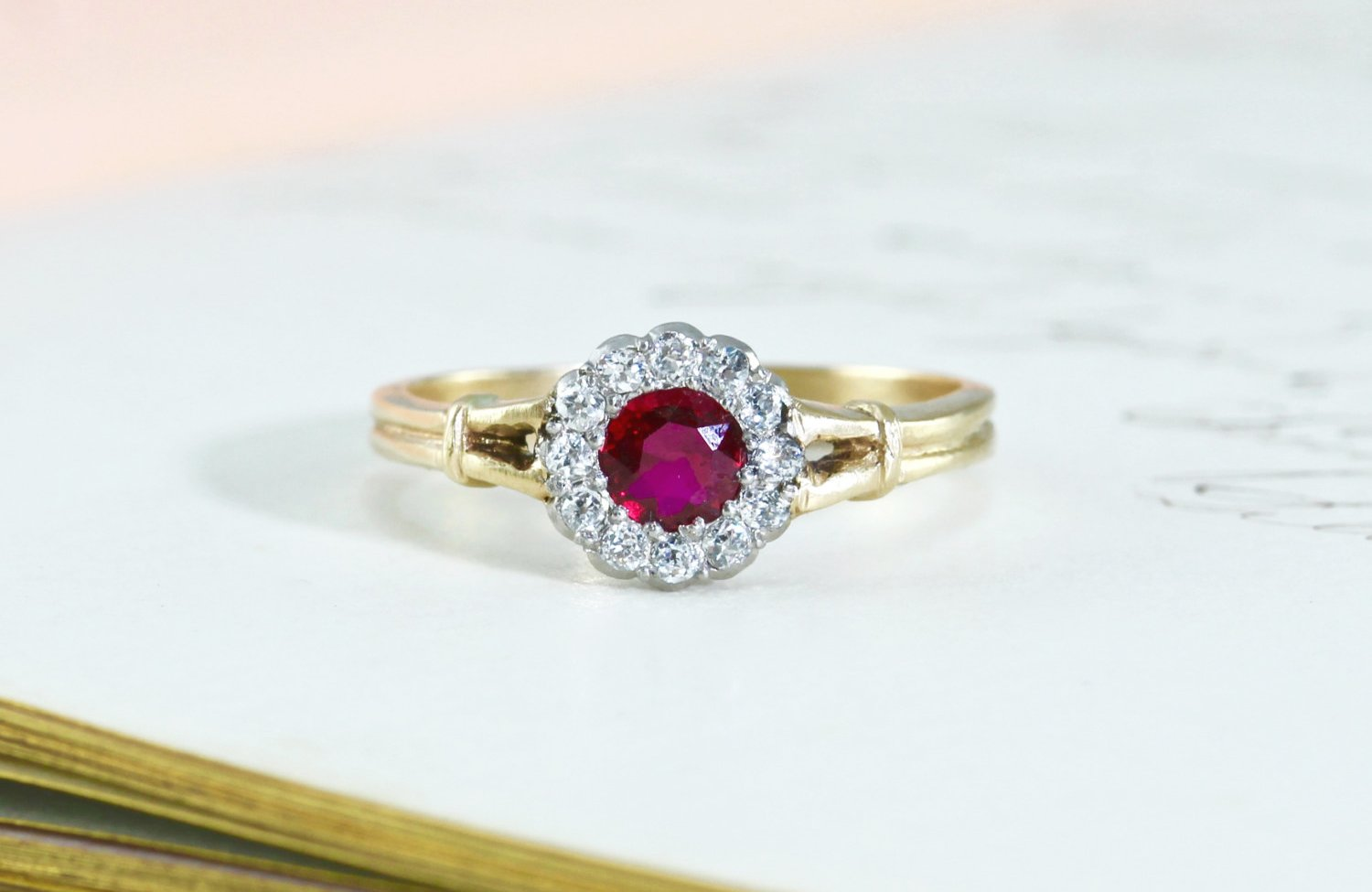 How to Tell the Difference Between Ruby and Pink Sapphire