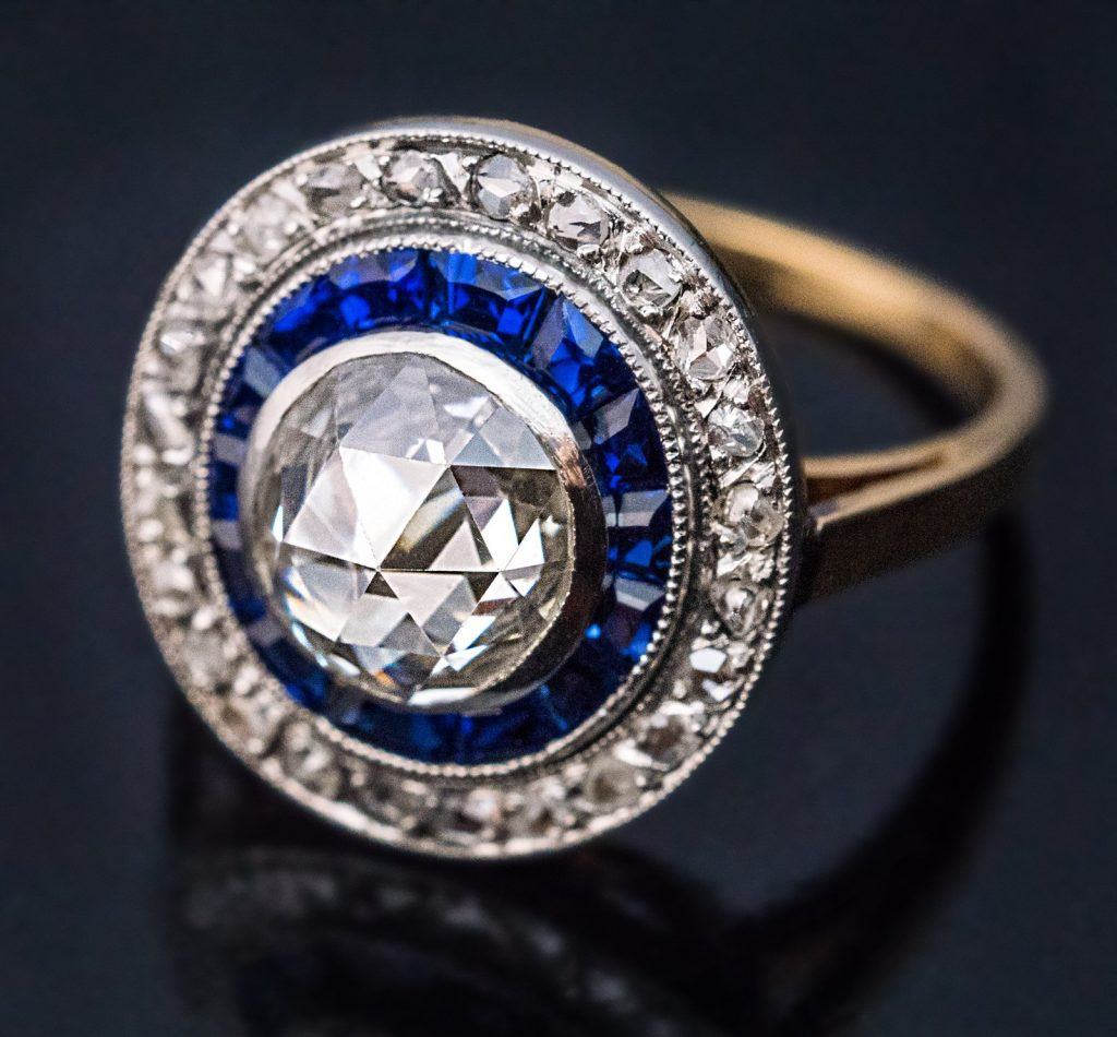 , This is Why Rose Cut Diamonds are Underrated, Victoria's Jewelry Box