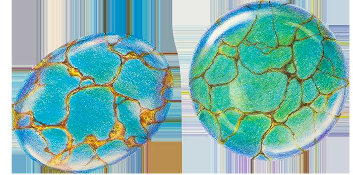 turquoise - december birthstone